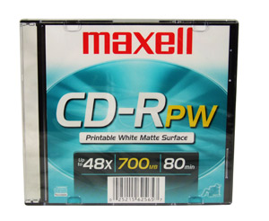 MAXCDR80PW